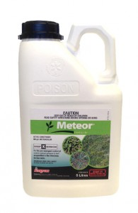 Meteor 5L bottle LR