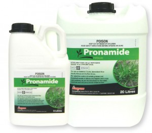 Pronamide Green 2 sizes