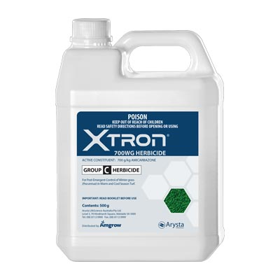 Xtron for www